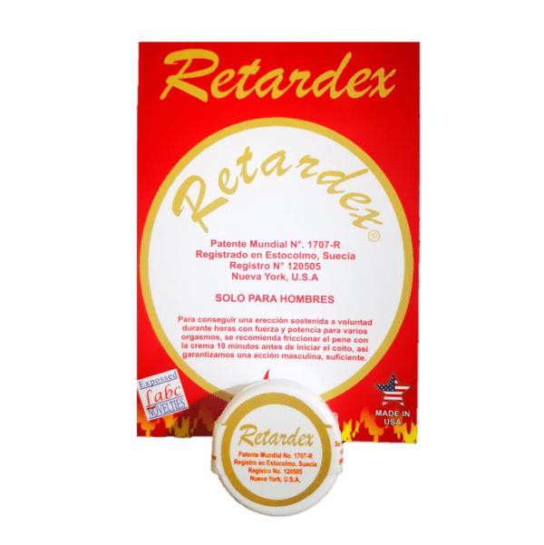 Retardex Crema