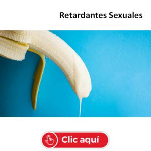 Retardantes Sexuales
